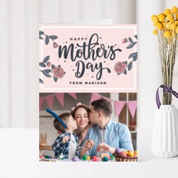 Mother's Day Gifts  - Ideas to fill her heart with joy