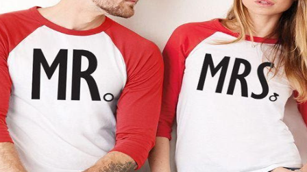 Best 10 Couple T Shirts Ideas