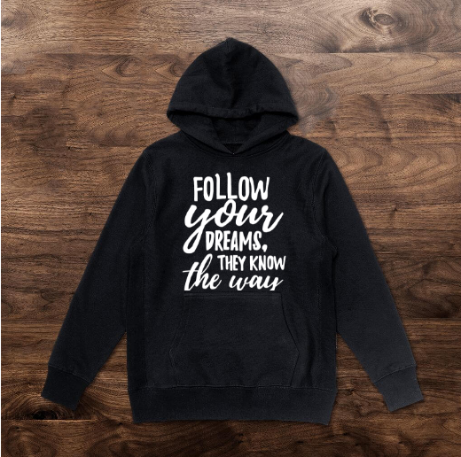 Know this before you design your own hoodie